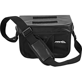 Red Cycling Products Front Loader III Handlebar Bag, black